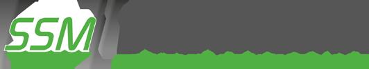 SSM-Testronik GmbH Logo