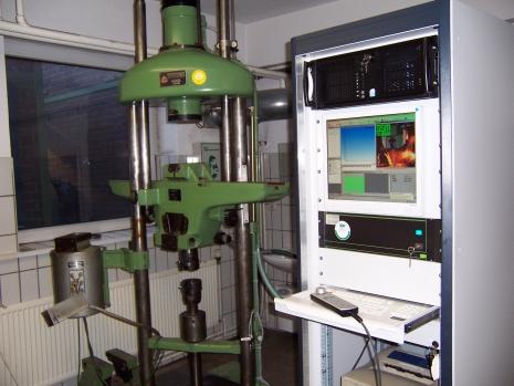 Modernisierung MCS 7060